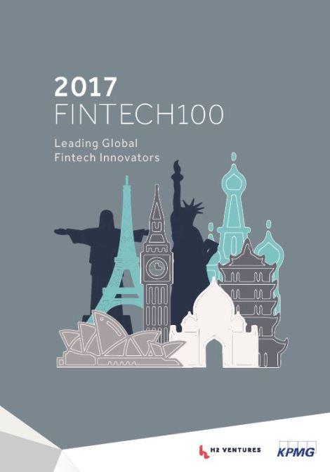 2017 FinTech100