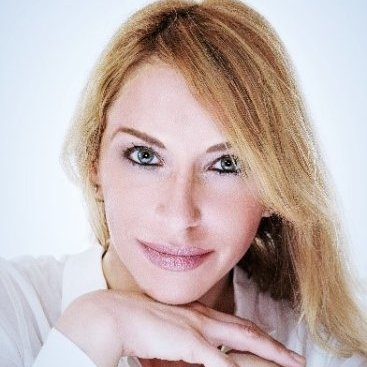 Victoria Silchenko