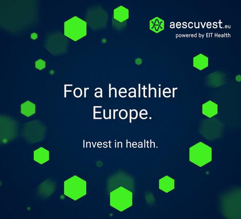 aescuvest Eit Health